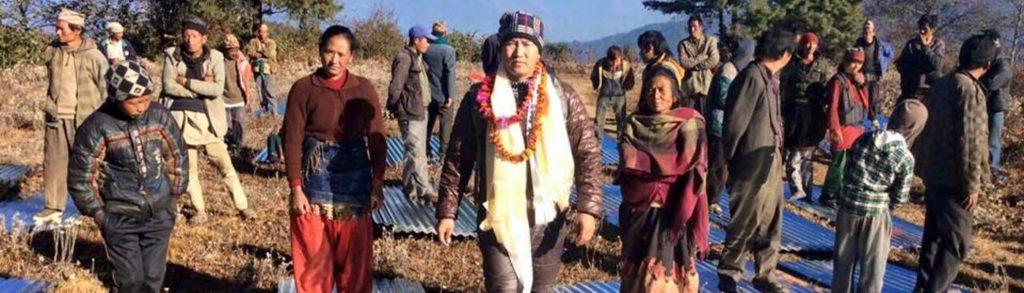 Associazione Mani per il Nepal