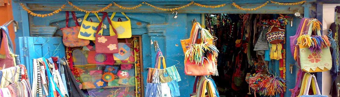 Shop Mercatino Mani per il Nepal