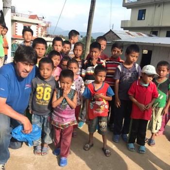 Padrinati Orfanotrofio Yamuna Children