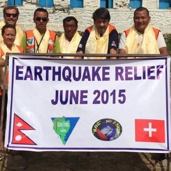 Progetti Associazione Mani per il Nepal
