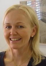 Lara Ambrosetti Segretaria Associazione Mani per il Nepal