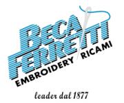 Logo Beca Ferretti SA
